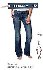 Tom Tailor Jeans - Bootcut