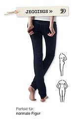 Tom Tailor Jeans - Jeggings