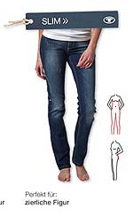 Tom Tailor Jeans - Slim
